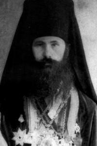 Епископ Оренбургский и Уральский Владимир (Соколовский), осуществивший плавание на собственном пароходе по Уралу и Сакмаре в 1902 году