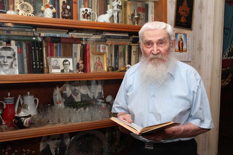 Г.Ф. Шепталов