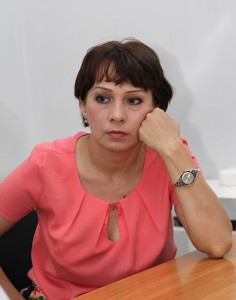 Н. Лисицына