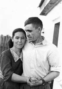 Мария и Юрий
