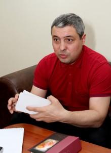 Геннадий Франк