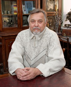 Сергей Аблаев