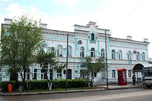 Кинотеатр им. Гагарина