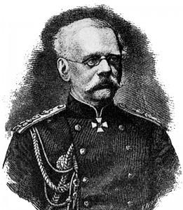 Генерал-адъютант Н.А. Крыжановский