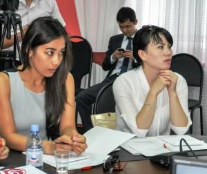 Фото пресс-службы акима Уральска