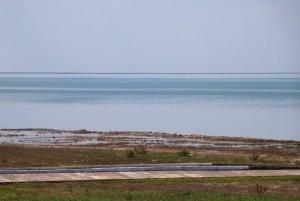 Озеро Шалкар
