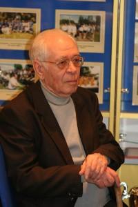 Н.Г. Чесноков