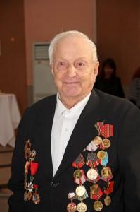 Н.Ф. Ветров