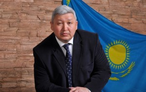 Председатель суда Биржан Мамбетов