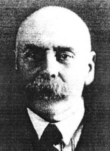 В.П. Вейнберг. 1934 г.