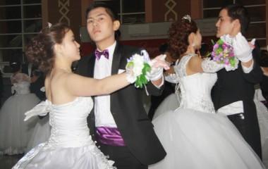 Танцы это серьезно