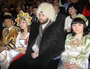 Ассамблея народа Казахстана в ЗКО