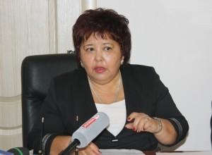 Галия Сатыбалдина