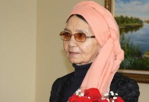 Зейнеп Ахметова