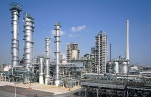 Атырауский нефтеперерабатывающий завод