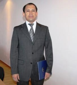 Нурлан Суюнбаев