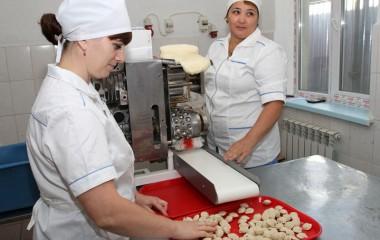 Пельмени по-домашнему: 10 историй о предпринимателях Уральска