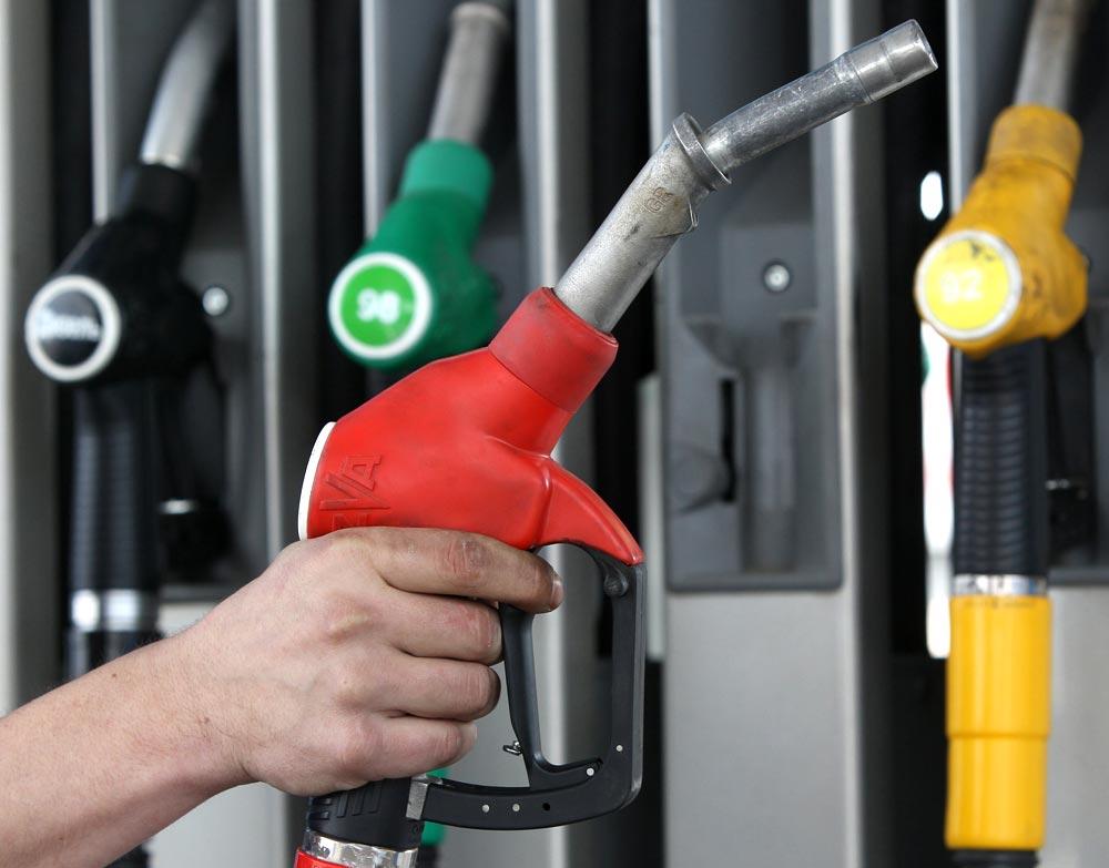 На какой заправке лучше бензин
