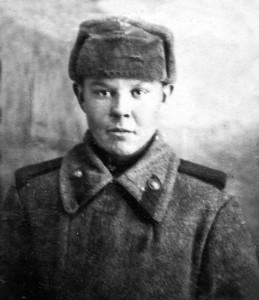 В.А. Захаров