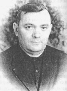 А.В. Черекаев в первые дни работы в Анкатинском совхозе