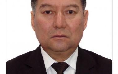 Нуртазин Мирбулат Суйеуович