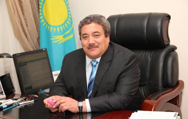 Камидолла Ирменов