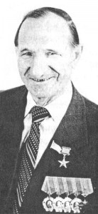 Виктор Игнатьевич Шубин