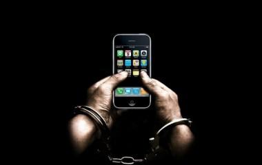 Мобильное рабство