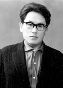 С. Елеуов. 1965 г.