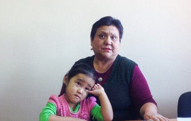 Койшибаева Кулян Куспановна