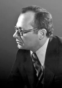 И.М. Ломоносов. 1973 г.