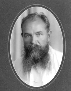 Профессор В.В. Иванов