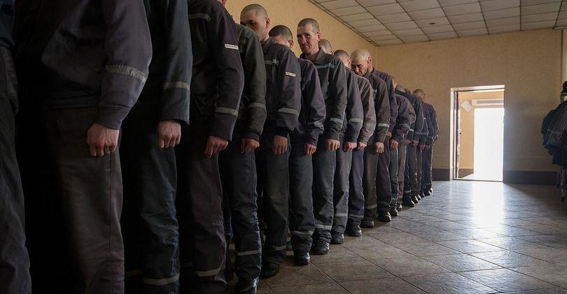 Заключенные колонии строгого режима в ЗКО пожаловались на голод и издевательства (ВИДЕО)