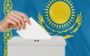 Выборы в парламент РК