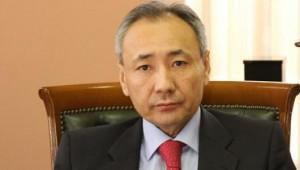 Кадыржан Дамитов
