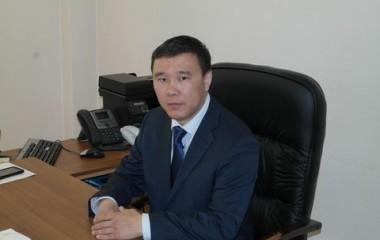Алмат Ракишев