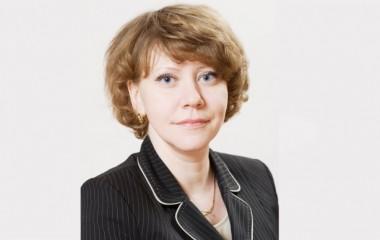 Савельева Татьяна Михайловна