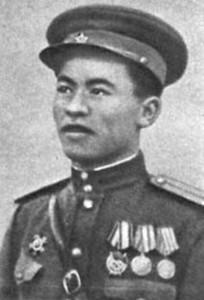 Р. Кошкарбаев