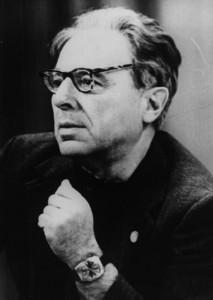М. Шкловский