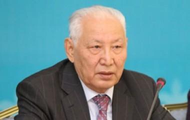 Кенжегали Сагадиев