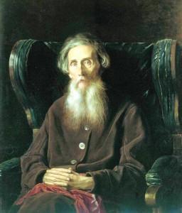 В.И. Даль. 1872 г.