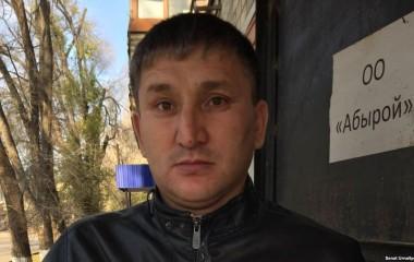 Жанат Есентаев