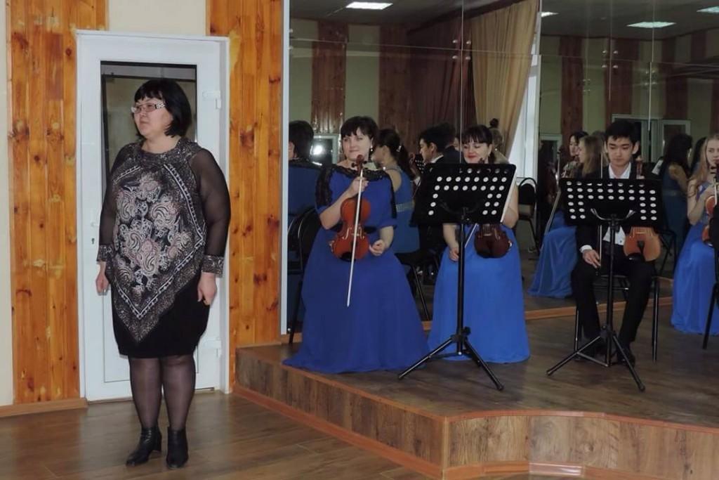 Гульжан Алиева