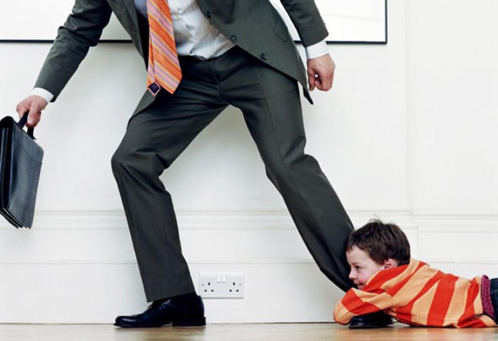 чем Сын не плати алименты на ребенка что делать Вероятно
