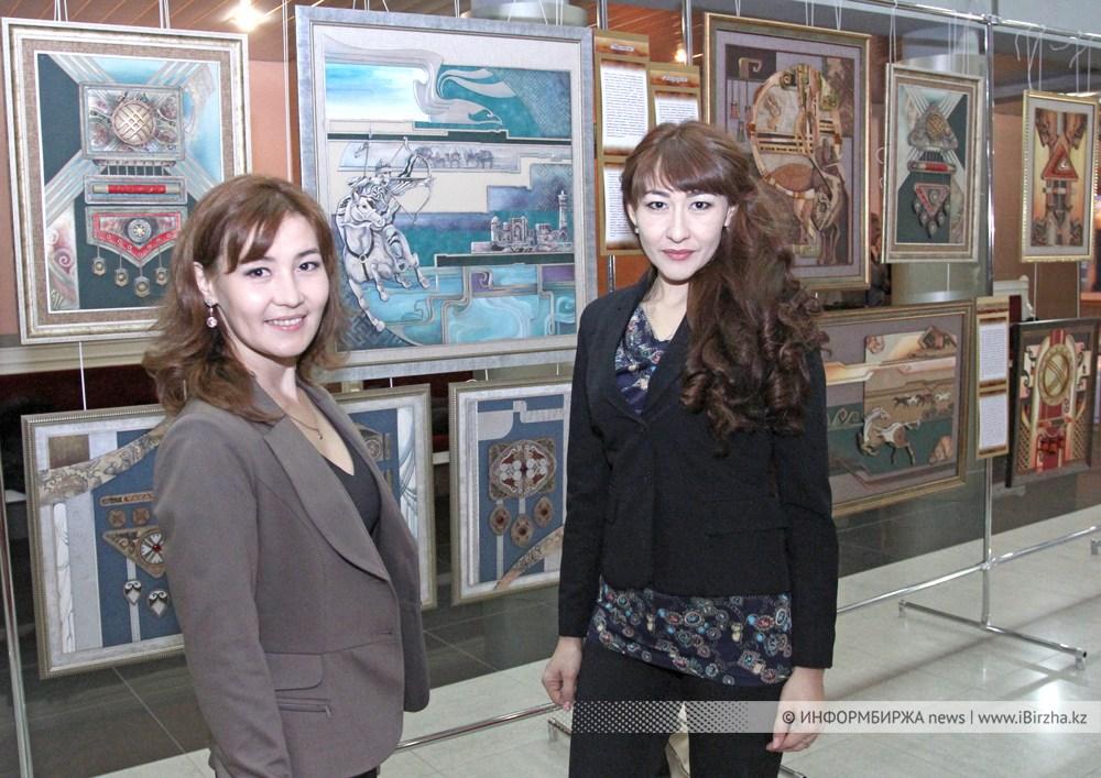 Казахстанские художники член бесплатно
