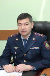 Манарбек Габдуллин