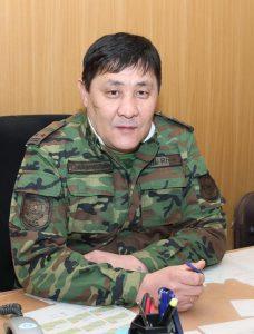 К. С. Малаев