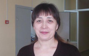 boronbaeva