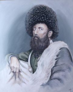 А.Д. Столыпин