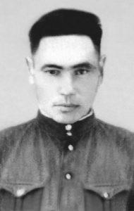 Брат М. Успанов